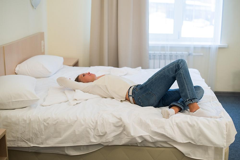 Spokojny sen – tani i skuteczny preparat