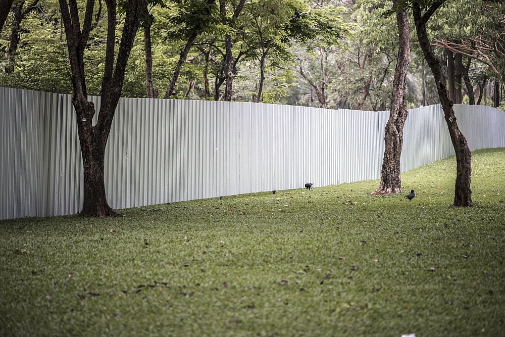 Jak unowocześnić ogrodzenia aluminiowe?