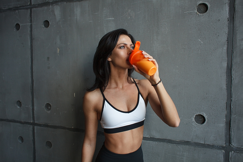 Dieta wysokobiałkowa – Korzyści płynące ze zwiększonej podaży białka
