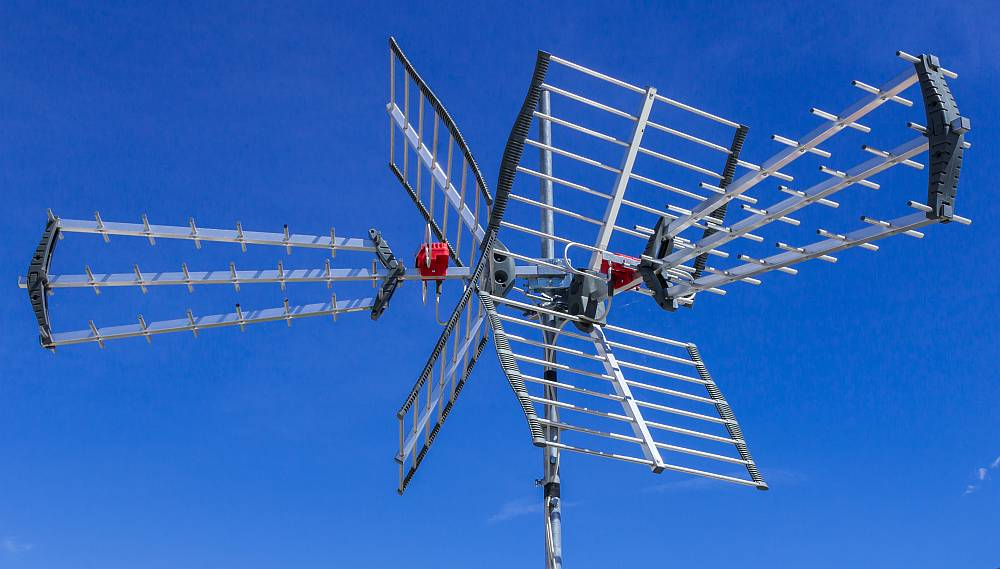 Jak skutecznie zamontować antenę DVB-T?