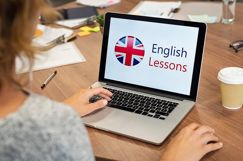 Skuteczna nauka języka angielskiego w wirtualnym świecie